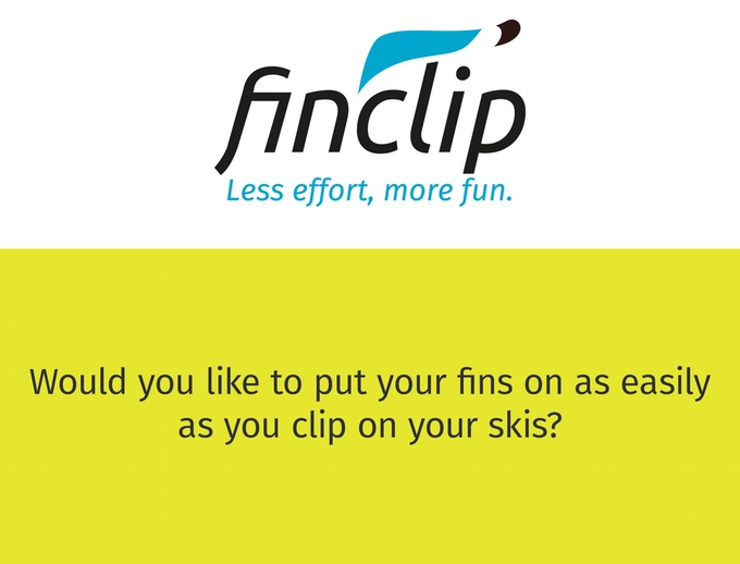 Flnclip