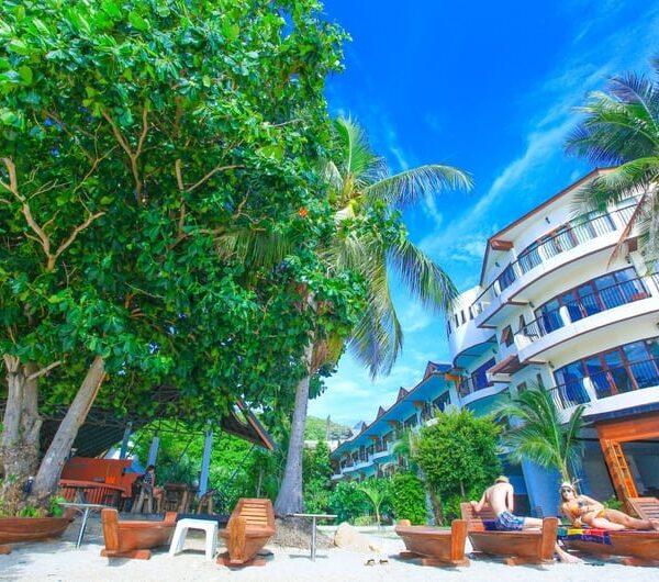 泰國龜島考塔皇家度假酒店 Regal