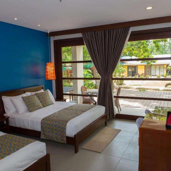 菲律賓宿霧Karancho Beach Resort